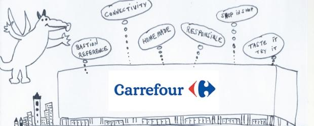 20cent Prés Blog Mons Grands L'hyper Réinvente – Se Au Carrefour XZOwPkiuT