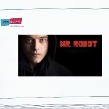 The authentic buzz of Mr Robot at dmexco