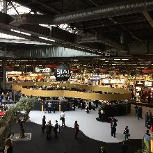 SIAL 2014, an anniversary you needed to attend