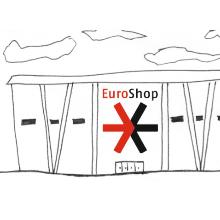EuroShop here I come