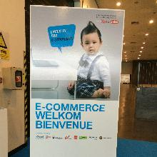 Impressions after the First edition E-commerce Expo