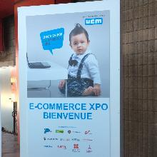 Successful first edition of E CommerceXpo Liège