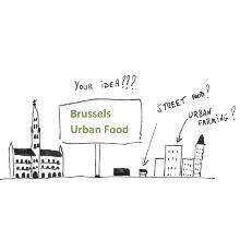 The future of Brussels Urban Food? It's up to you!