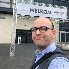 I Wasted my time at Webshop Vakbeurs