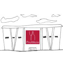 Let's make a toast to celebrate 25 years of ProWein