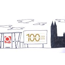 Anuga and its 100 years of history