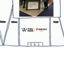 My pick at Vinexpo and Wine Paris 2020