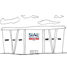 SIAL stops in Canada for its yearly visit