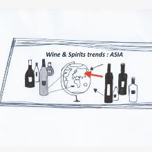 The Vinexpo Study on Asia: huge growth and lots of Baijiu