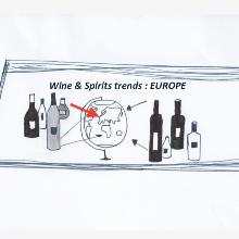 The Vinexpo Study on Europe: some historic markets, some of the biggest producers, some of the biggest drinkers, but mostly some trends to watch