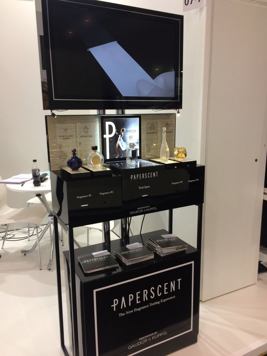 Paperscent